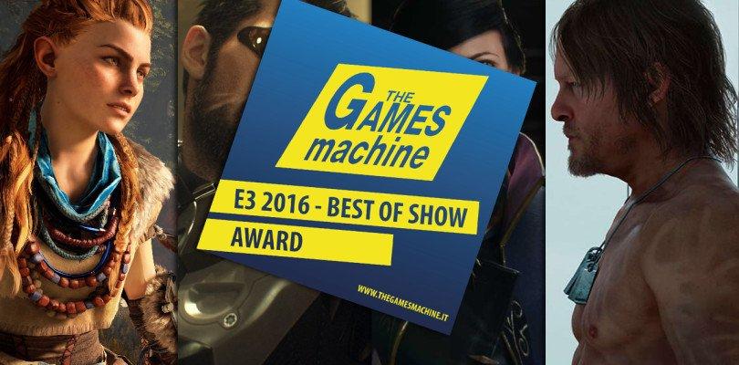 tgm award speciale