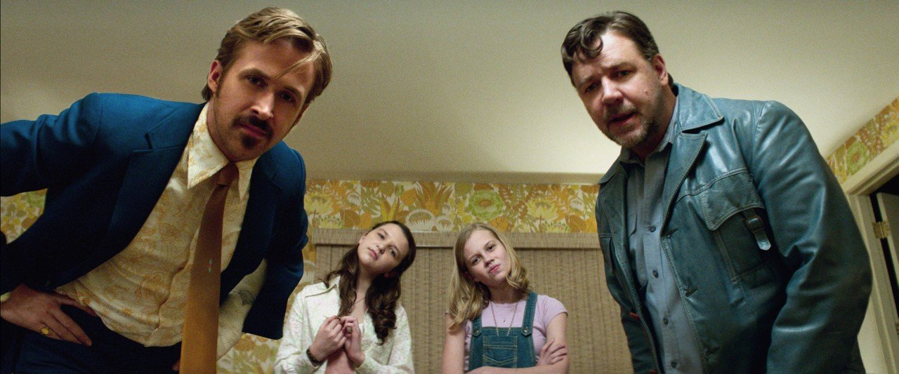 the nice guys recensione cinema