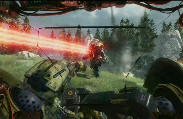 Titanfall 2 skin battlefield 1