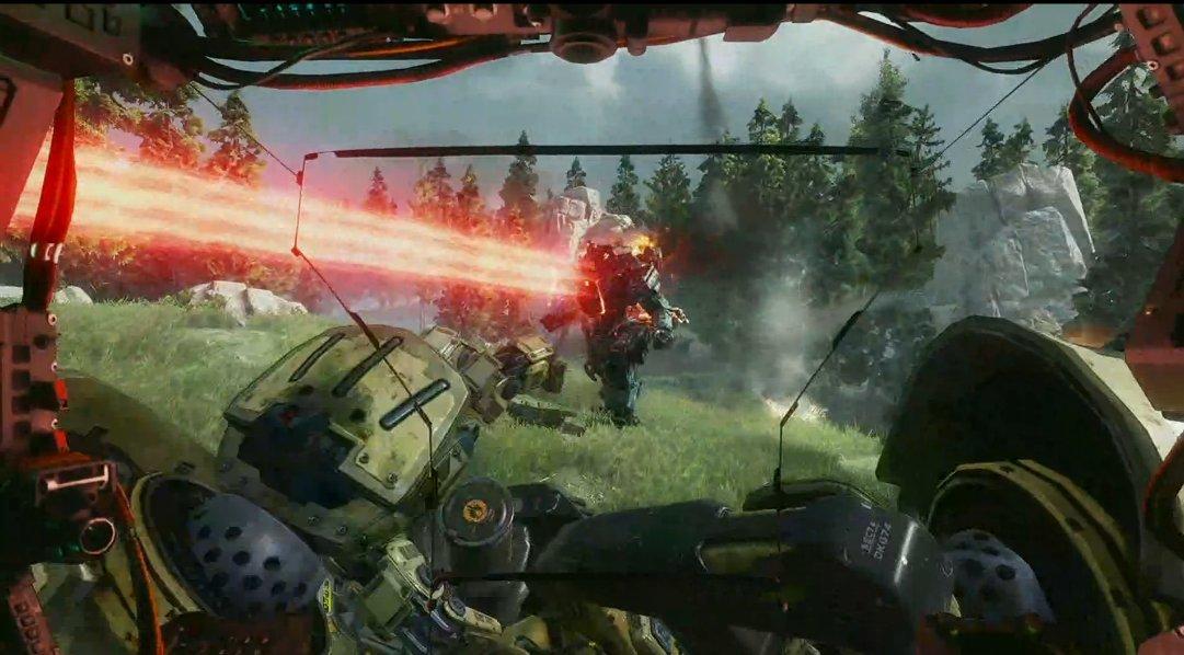 Titanfall 2: in base ai feedback Respawn apporterà alcuni cambiamenti