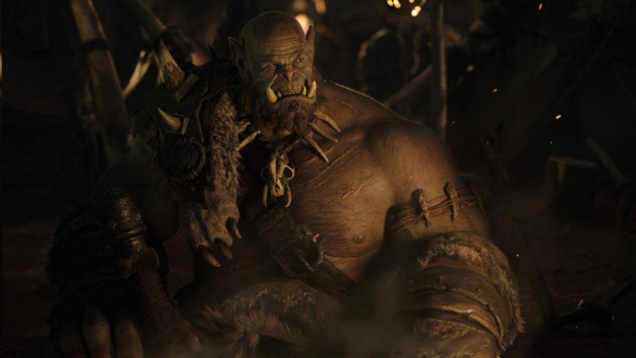 Warcraft è il miglior film mai realizzato su un videogioco