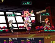 7th Dragon III Code VFD: una panoramica del gioco in video