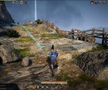 Black Desert Online PC hub piccola