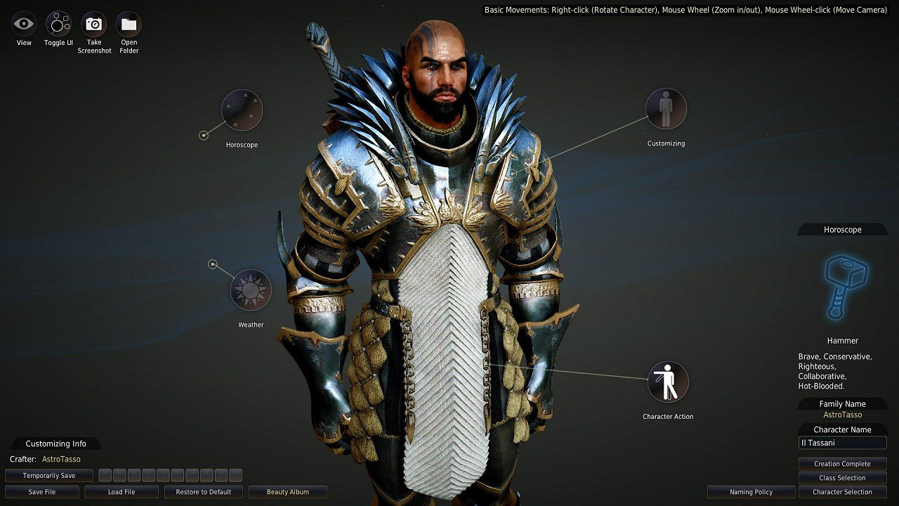 Black Desert Online immagine PC 02
