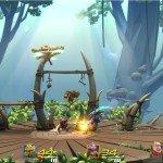 Brawlout è il nuovo platform fighter di Angry Mob Games
