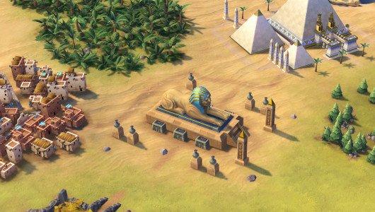 Civilization VI trailer lancio