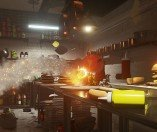 Dangerous Golf PC PS4 Xbox One hub piccola