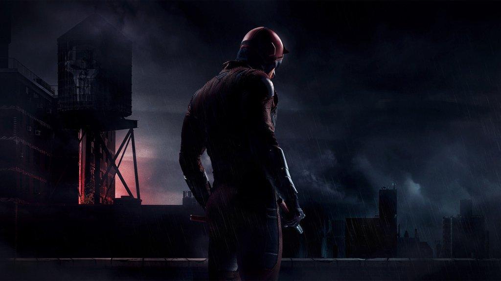 Marvel: Daredevil e soci non compariranno nei film a breve