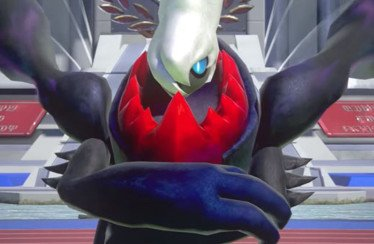 Pokkén Tournament Arcade: svelato in video Darkrai
