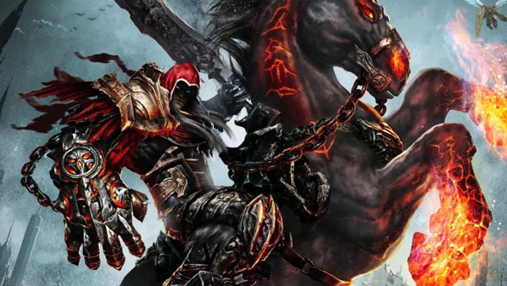 Darksiders warmastered edition data uscita