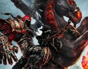 Darksiders Warmastered Edition steam