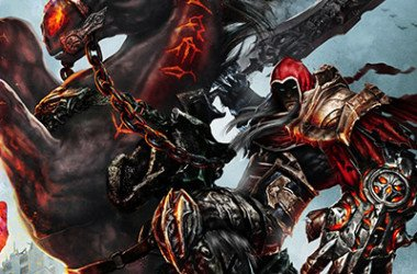 Darksiders Warmastered Edition è stato posticipato di un mese