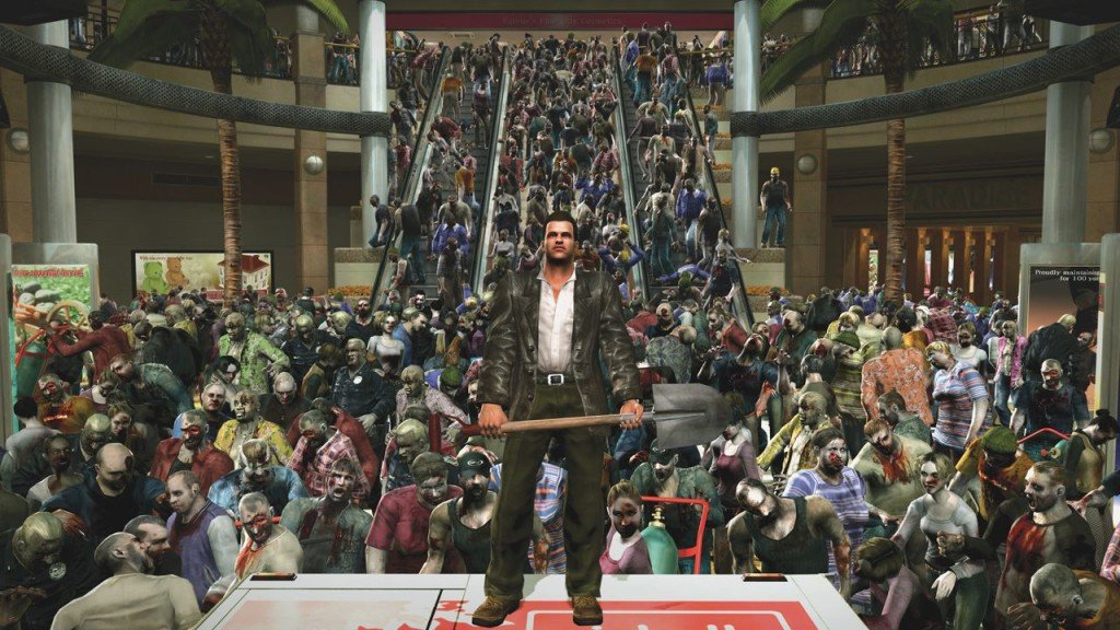 Dead Rising PC PS4 Xbox One