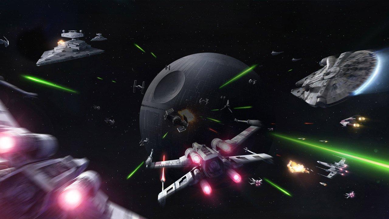 Star Wars Battlefront: 6,6 milioni di utenti tra aprile e giugno