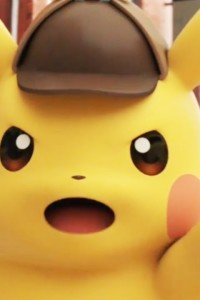 justice smith Detective Pikachu