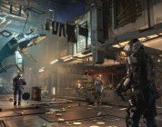 Deus Ex Mankind Divided test pc