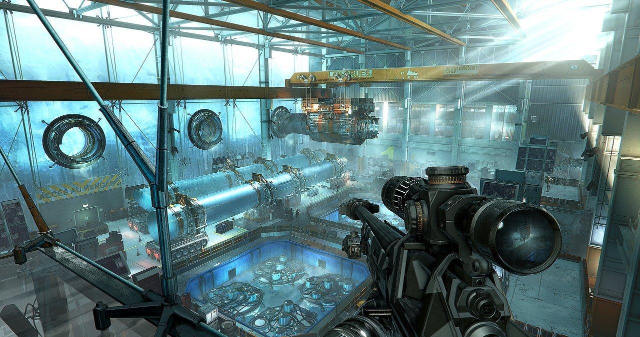 Deus Ex Mankind Divided immagine PC PS4 Xbox One 02