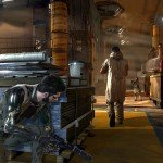 Deus Ex Mankind Divided immagine PC PS4 Xbox One 05