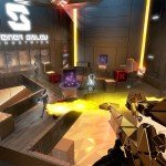 Deus Ex Mankind Divided immagine PC PS4 Xbox One 11