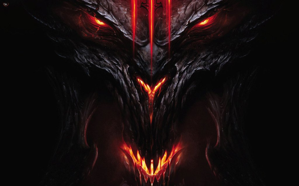 Diablo Blizzard
