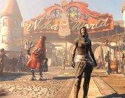 Fallout 4: disponibile l'espansione Nuka-World