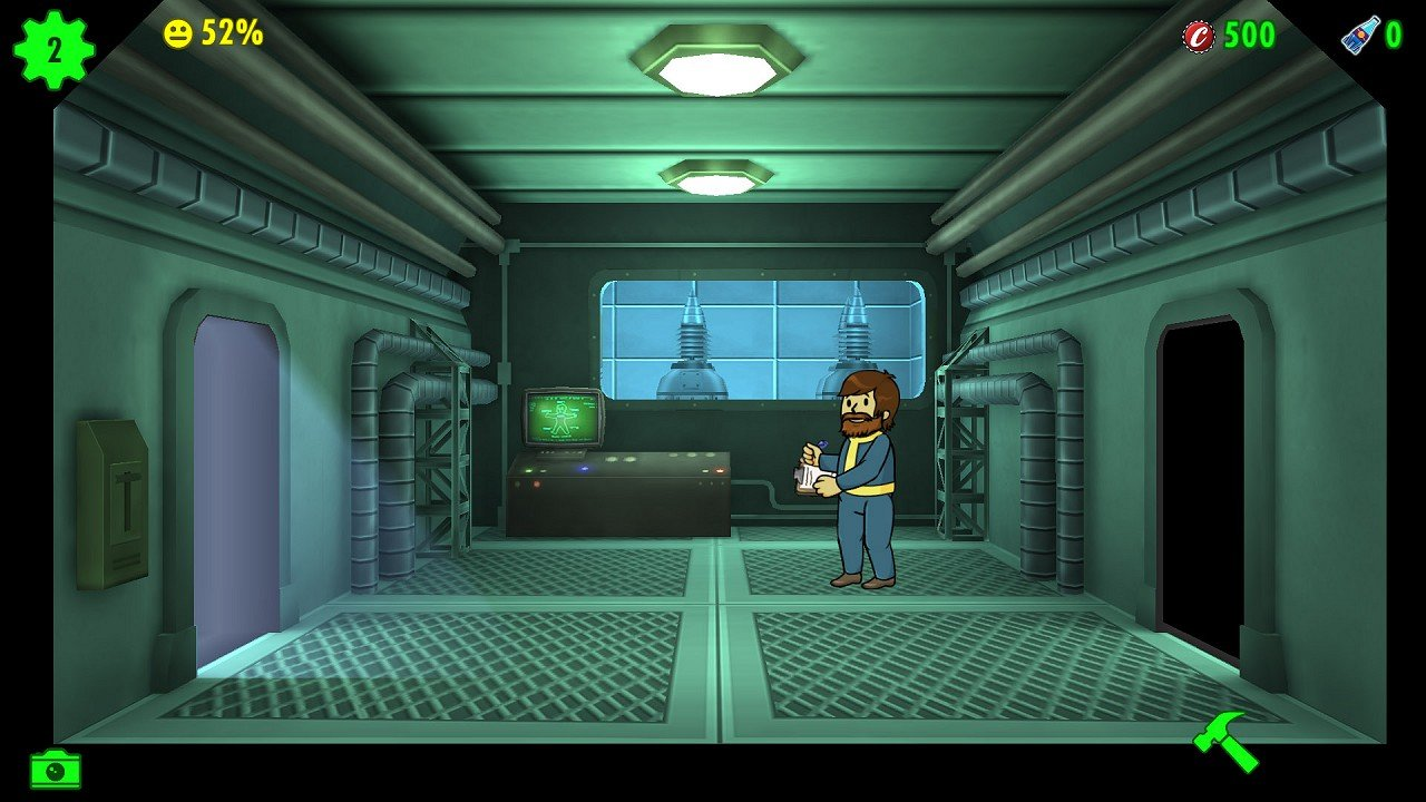 Fallout Shelter immagine PC 01