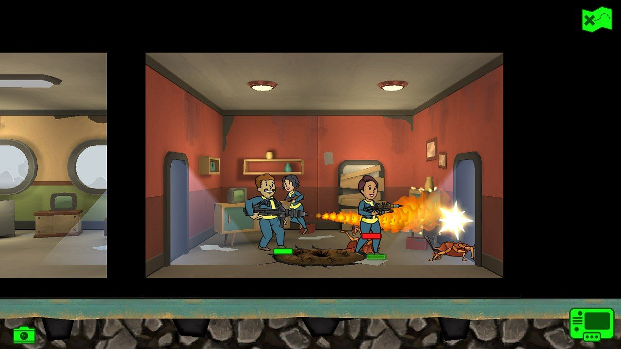 Fallout Shelter arriverà a breve su Xbox One e Windows 10