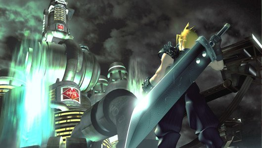 Final Fantasy VII android