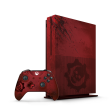 Gears of War 4 bundle Xbox One S