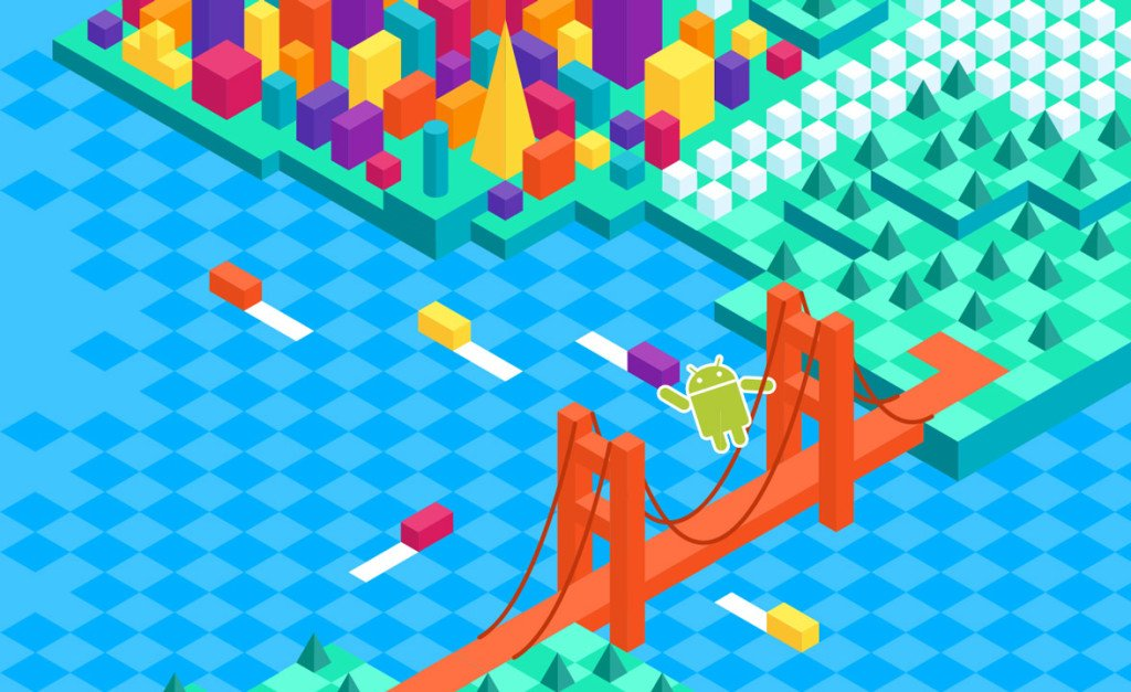 Google Play Indie Games Festival