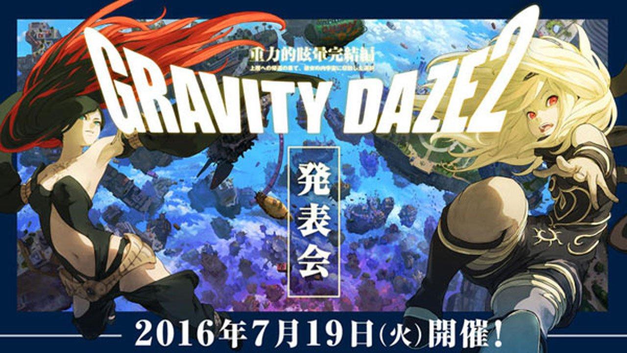 Gravity Rush 2: il 19 luglio sarà svelata data d'uscita nipponica