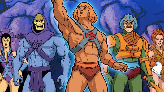 He-Man e i Dominatori dell'universo