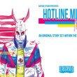 Hotline Miami Wildlife, una serie a fumetti dedicata al gioco