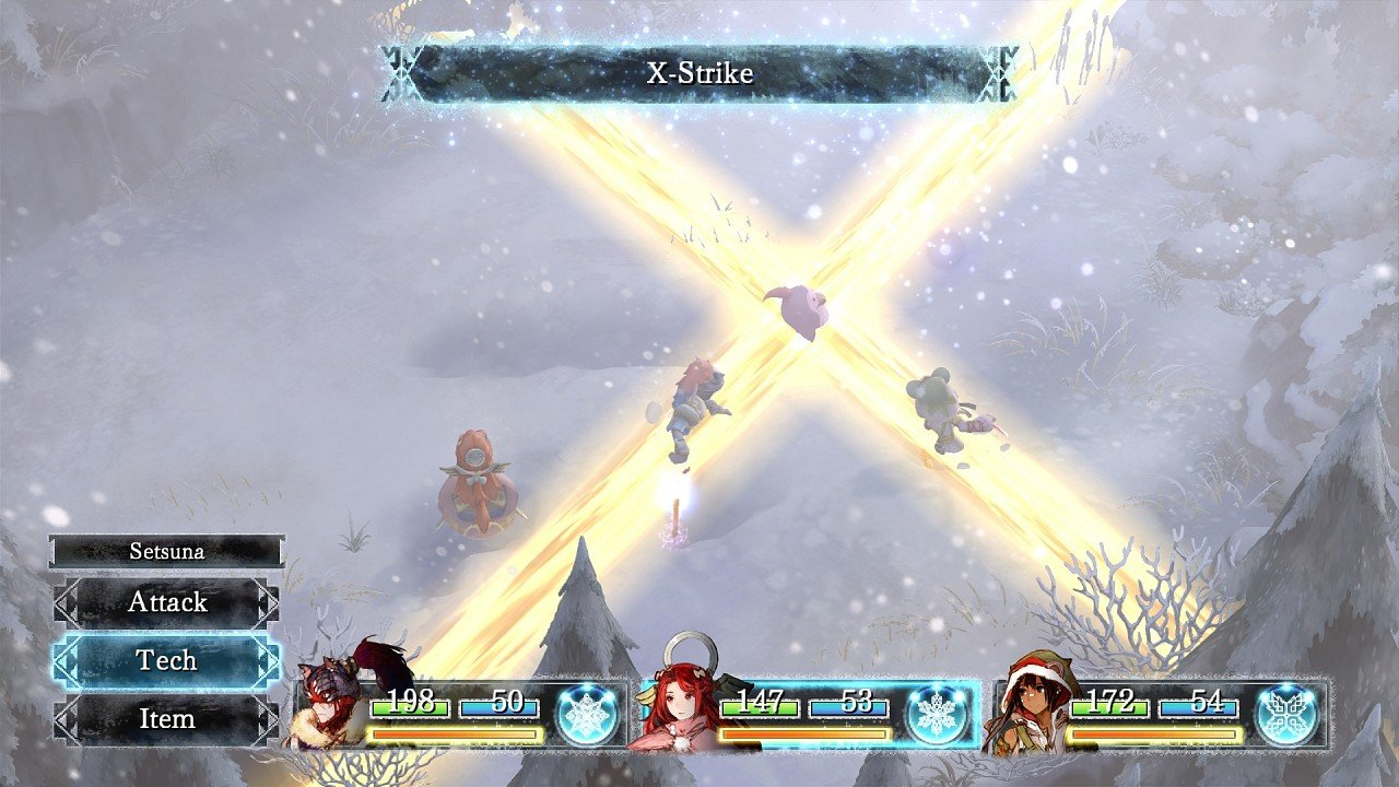 I Am Setsuna immagine PS4 PS Vita 09