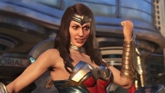 Injustice 2 pc data uscita