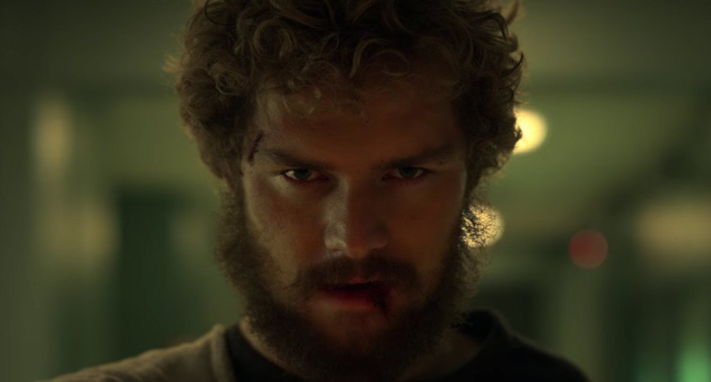 Iron Fist data serie tv Netflix