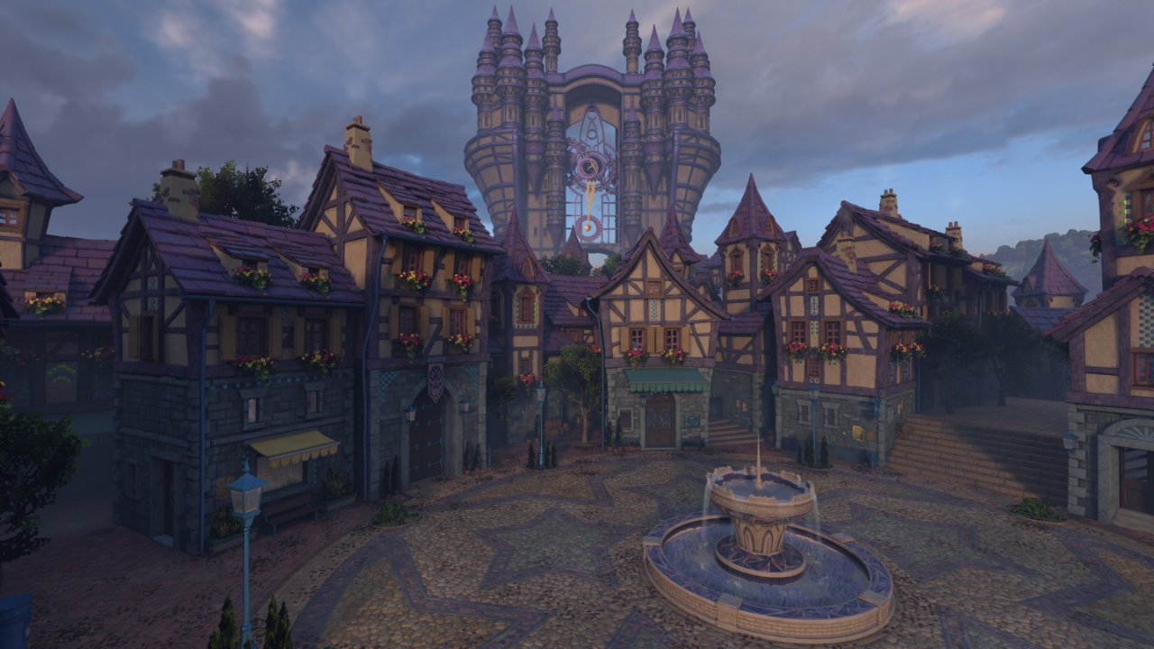 Kingdom Hearts HD 2.8 immagine
