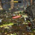 LEGO Star Wars Il Risveglio della Forza immagine PC PS4 Xbox One 3DS Wii U 03