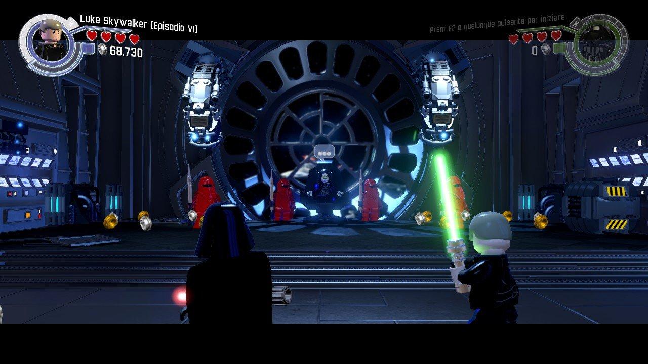 LEGO Star Wars Il Risveglio della Forza immagine PC PS4 Xbox One 3DS Wii U 04