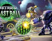 Metroid Prime Blast Ball demo eshop