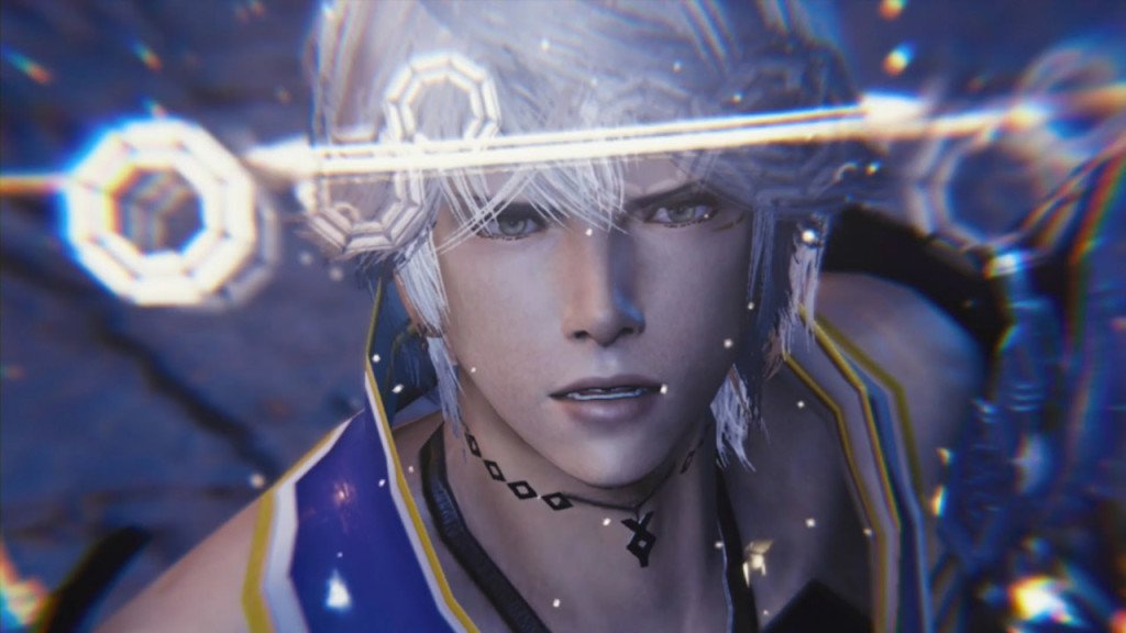 Mobius Final Fantasy disponibile