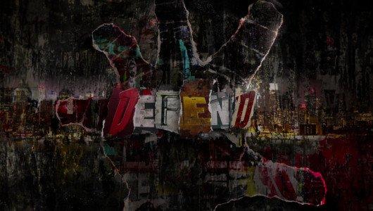 Netflix The Defenders data