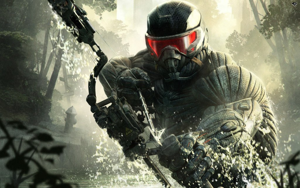 Origin Access Crysis