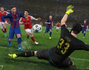 PES 2017 trailer gamescom