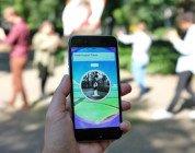 Pokémon GO google 2016