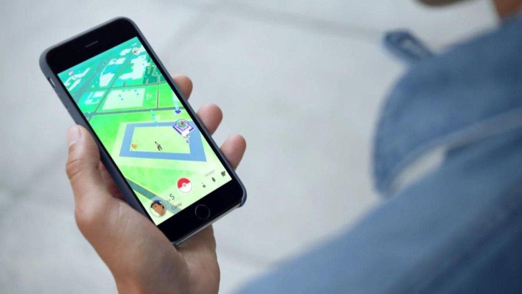 Pokémon GO pokévision