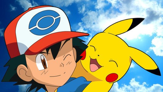 Pokémon film Hollywood Nintendo