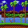 evening star Sonic Mania eshop nintendo switch