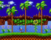 evening star Sonic Mania eshop nintendo switch