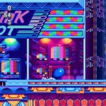 Sonic Mania PC Ps4 Xbox One 04